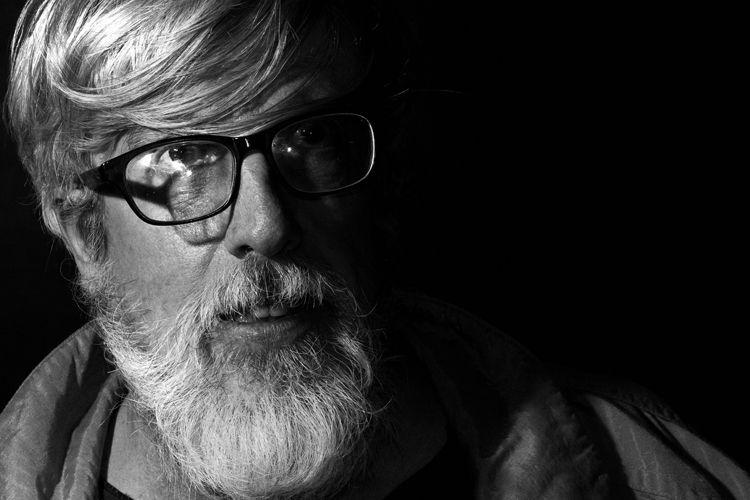 42ª Mostra Internacional de Cinema/São Paulo Int`l Film Festival - Otto Guerra, diretor do filme A Cidade dos Piratas
