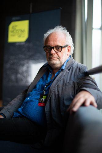 42ª Mostra Internacional de Cinema/São Paulo Int`l Film Festival - Staffan Julén, diretor do filme Lyubov, Amor em Russo
