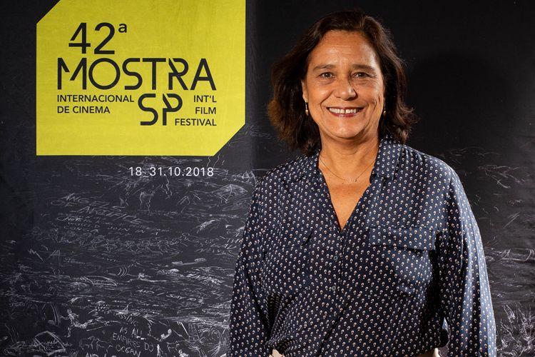 42ª Mostra Internacional de Cinema/São Paulo Int`l Film Festival - Ana Maria Magalhães