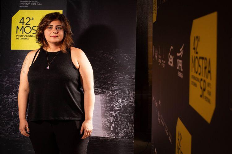 42ª Mostra Internacional de Cinema/São Paulo Int`l Film Festival - Catarina Dahl