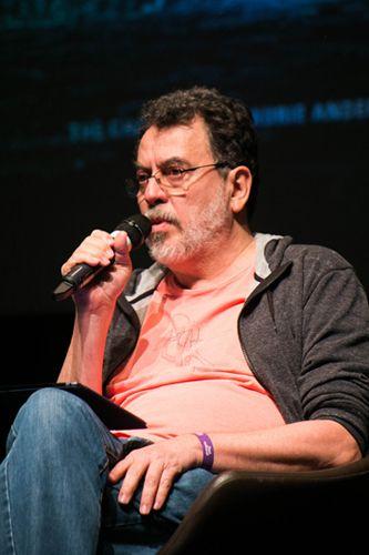 Itaú Cultural/ 42ª Mostra Internacional de Cinema/São Paulo Int`l Film Festival/ II Fórum Mostra - Mesa 2 - Do texto ao filme: as relações entre cinema e literatura - Jorge Furtado (diretor)