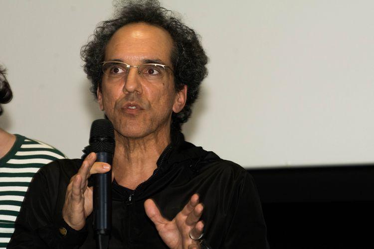 CineSesc/ 42ª Mostra Internacional de Cinema/São Paulo Int`l Film Festival - Apresentação do filme Cano Serrado com o diretor Erik de Castro, equipe e elenco