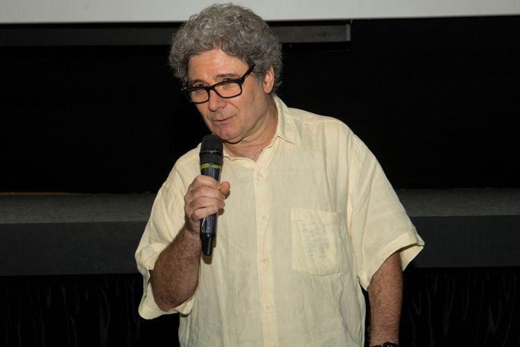 CineSesc/ 42ª Mostra Internacional de Cinema/São Paulo Int`l Film Festival - Apresentação especial do filme Feliz Ano Velho com o diretor Roberto Gervitz