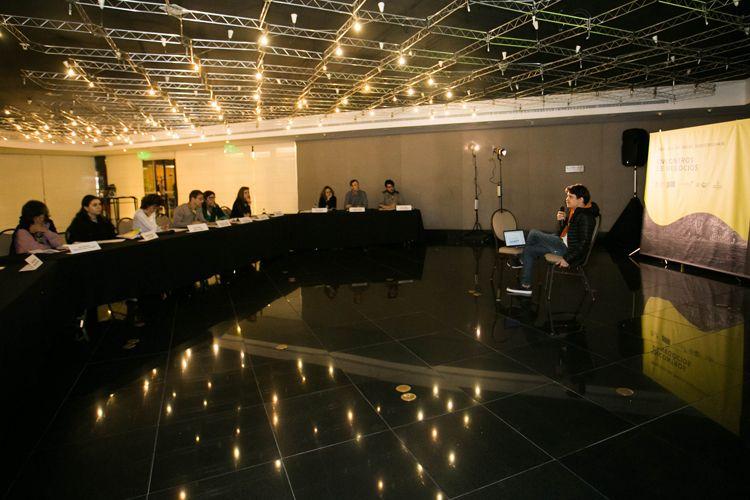 Hotel Renaissance/ 42ª Mostra Internacional de Cinema/São Paulo Int`l Film Festival - Encontro do Mercado de Ideias
