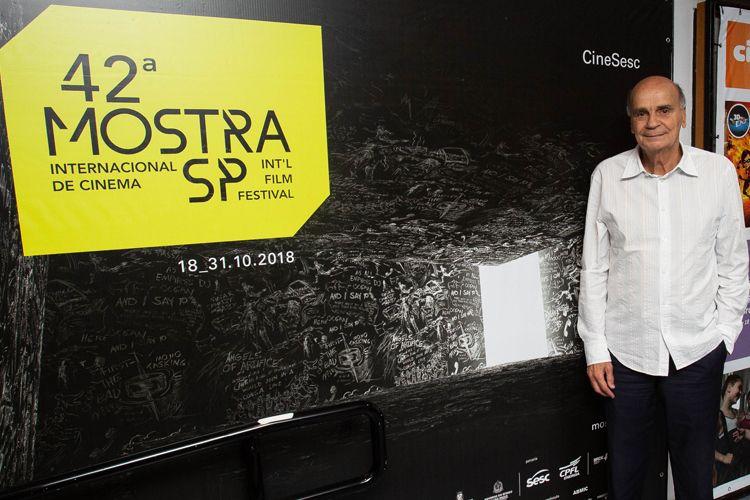 42ª Mostra Internacional de Cinema/São Paulo Int`l Film Festival - Dráuzio Varella, Prêmio Humanidade