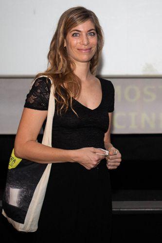 Espaço Itaú de Cinema Frei CAneca 4/ 42ª Mostra Internacional de Cinema/São Paulo Int`l Film Festival -  Apresentação do filme Jibril com a diretora Henrika Kull