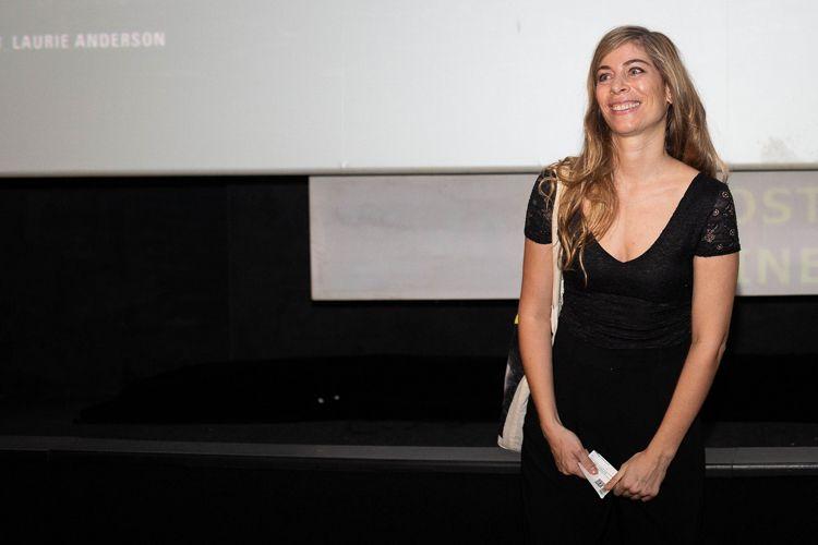 42ª Mostra Internacional de Cinema/São Paulo Int`l Film Festival -  Apresentaçnao do filme Jibril com a diretora Henrika Kull - Data:  27/10/2018 - Foto: Mario Miranda Filho/ agenciafoto.com.br