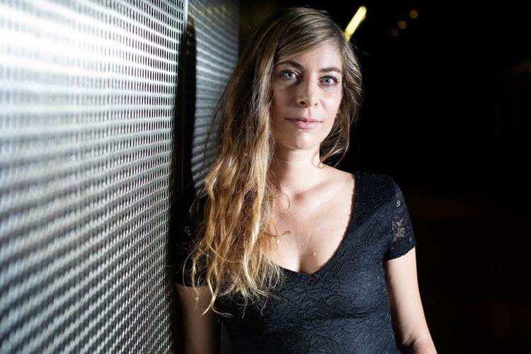 42ª Mostra Internacional de Cinema/São Paulo Int`l Film Festival -  Henrika Kull , diretora do filme Jibril