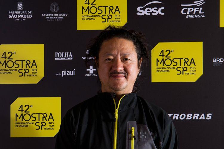 42ª Mostra Internacional de Cinema/São Paulo Int`l Film Festival - Xiaojing Qi, do filme O Caminho Não Tomado