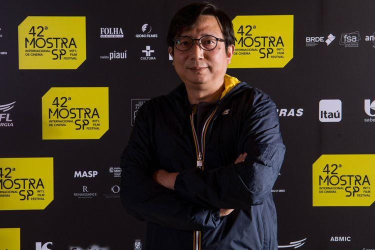42ª Mostra Internacional de Cinema/São Paulo Int`l Film Festival - Xi Zhang, do filme O Caminho Não Tomado