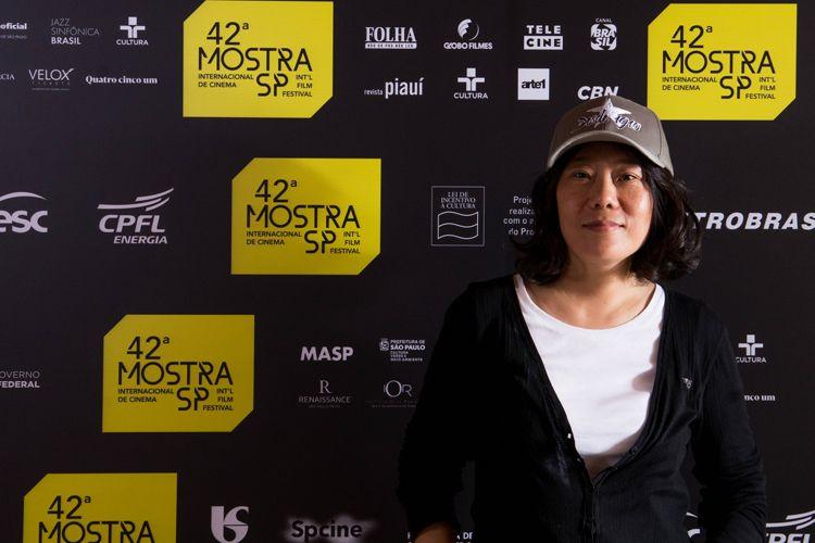 42ª Mostra Internacional de Cinema/São Paulo Int`l Film Festival - Wenjun Li, do filme O Caminho Não Tomado