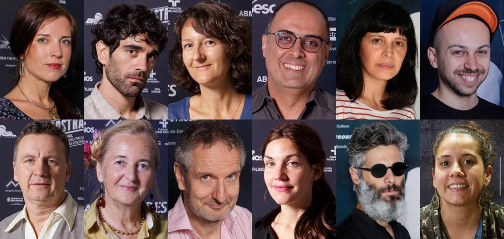 Leia entrevistas com diretores, atores e produtores que estiveram na 41ª Mostra