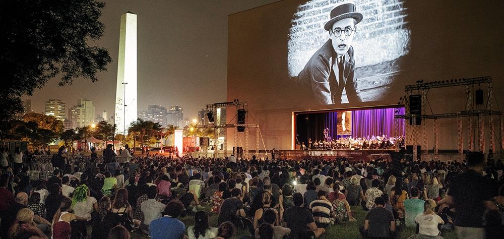 Relembre como foi a 41ª Mostra Internacional de Cinema em São Paulo