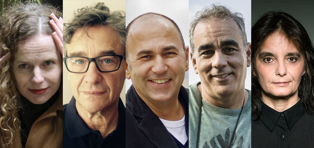 Meet the Jury of the 42nd Mostra