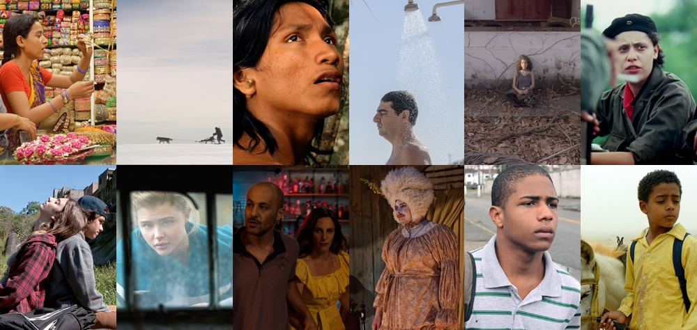 Find out which movies of the Competition section are finalists to the Bandeira Paulista Prize of the 42nd Mostra