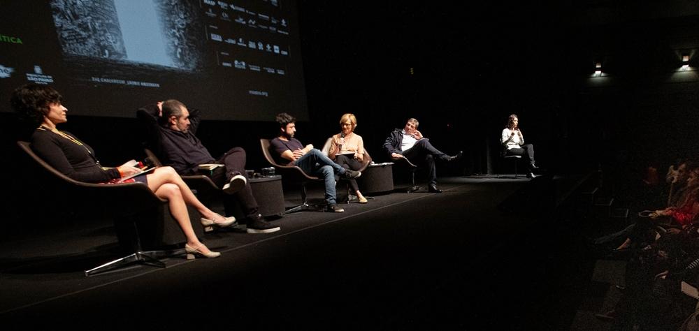 Segundo dia do Fórum Mostra teve como tema o financiamento na coprodução e na distribuição