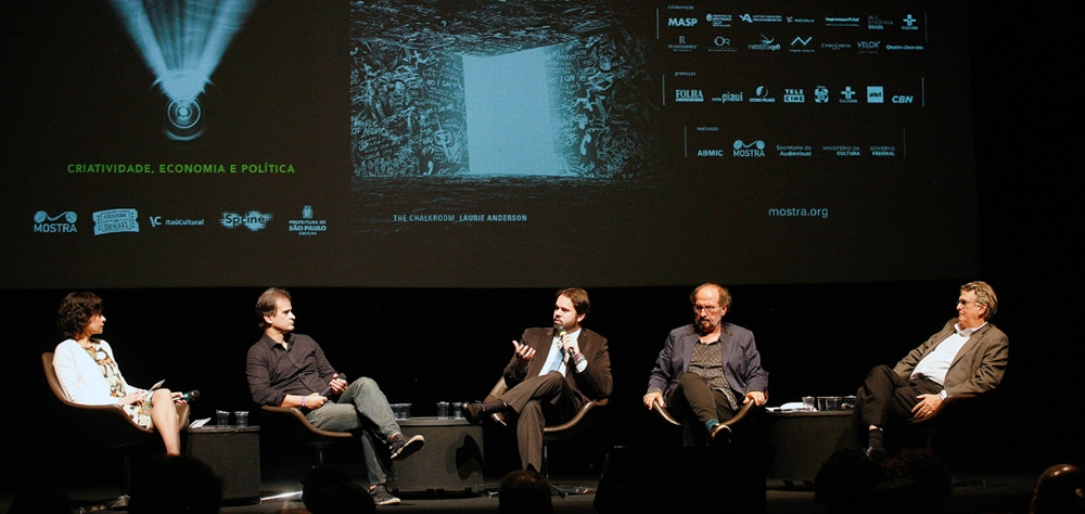 Regulamentação de serviços audiovisuais é pauta do último dia do II Fórum Mostra