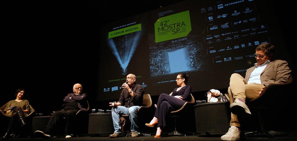 Relação entre o público e o privado na cultura brasileira encerra debates do II Fórum Mostra