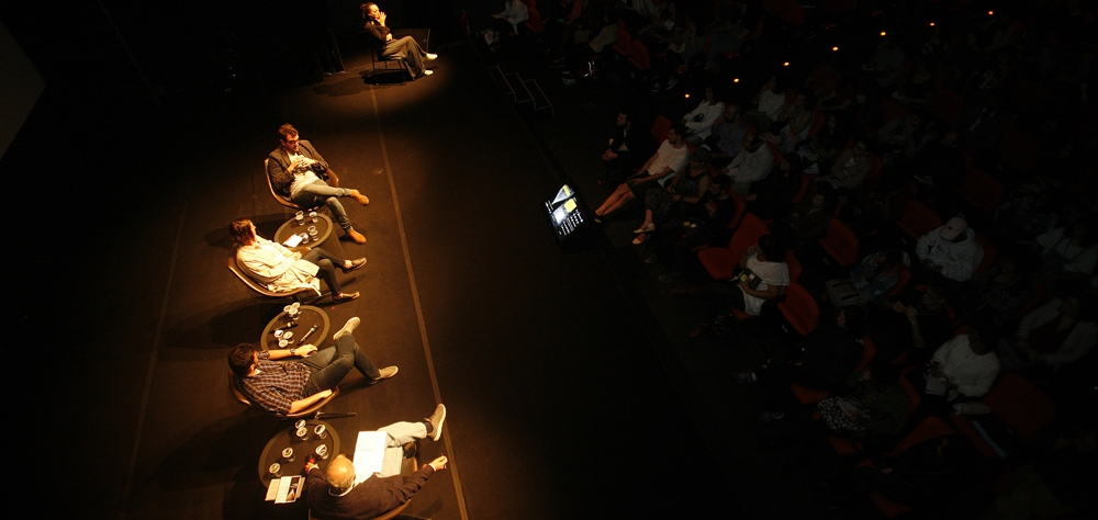 Políticas culturais e workshop movimentaram o último dia do Fórum Mostra; confira a cobertura