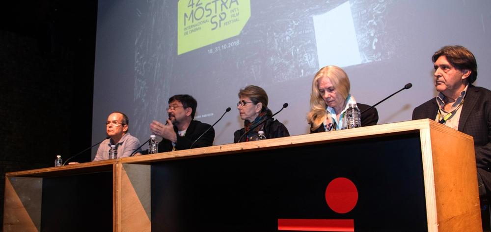 """Debate após """"Rio da Dúvida"""" discute a relação entre cinema e memória"""