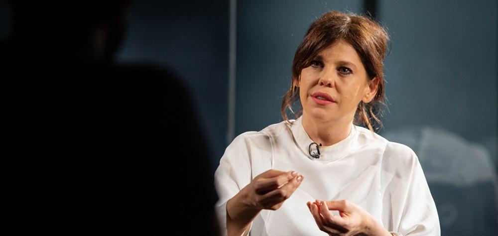 """""""O cinema me deu a possibilidade de existir"""", diz Bárbara Paz em depoimento"""
