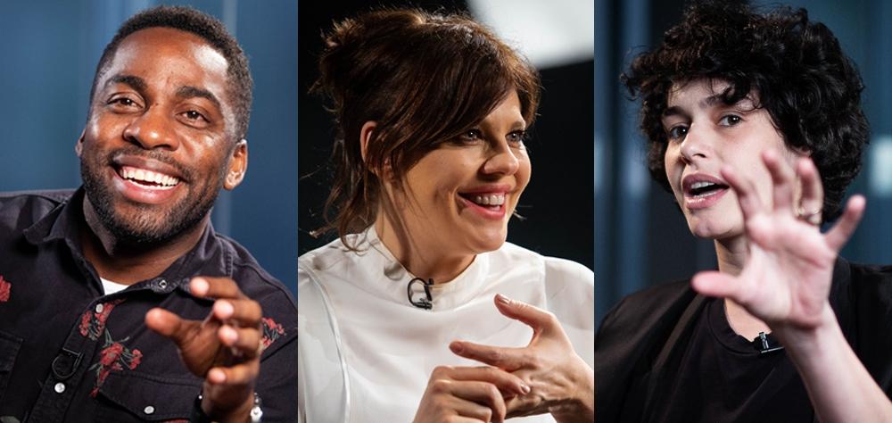 Trio de atores-diretores relembraram filmes marcantes na 11ª edição do Memórias no Cinema